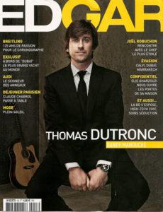 L'Eclaireur-Edgar-Juin-Juillet-09-Cover