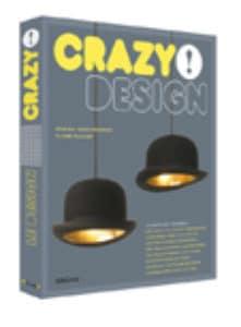 Crazydesigncover